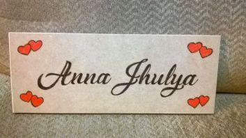 Anna Jhulya