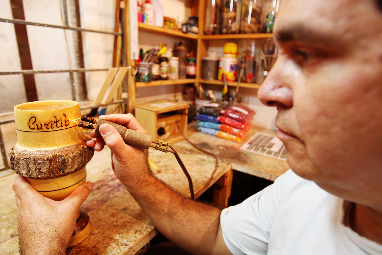 Armario Inox Itatiaia ~ Tocos e Cavacos Artesanato Artesanato em madeira, lembranças de Curitiba u2013 PR