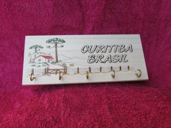 Porta-chaves frases