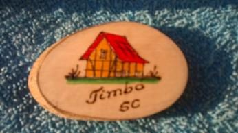 Ímã Timbó-SC